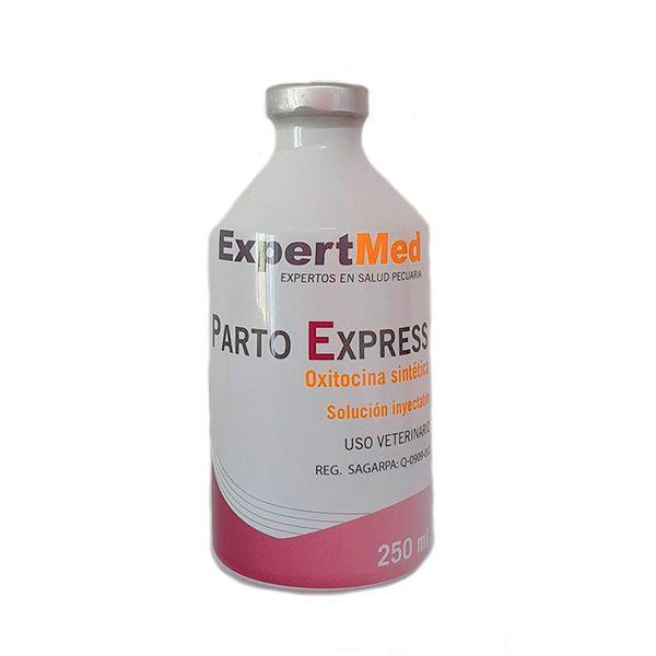 Parto Express