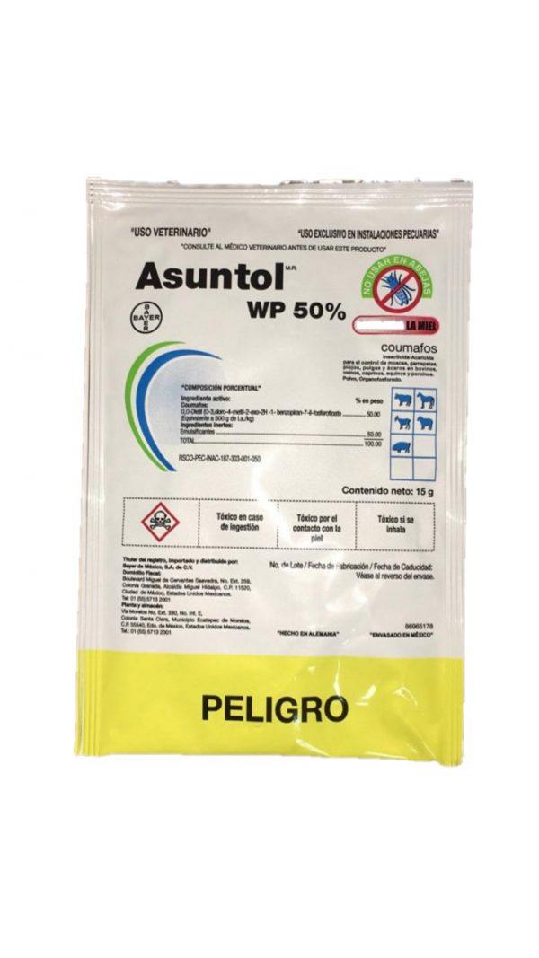 ASUNTOL WP 50%